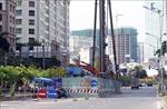 Đầu tư hơn 8.000 tỷ đồng cho các dự án chống ngập ở TP Hồ Chí Minh