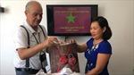 Trao tặng khẩu trang cho cộng đồng người Việt tại Cộng hòa Síp