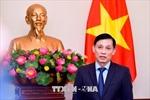 Đóng góp của Việt Nam trong 6 tháng là Ủy viên không thường trực HĐBA LHQ