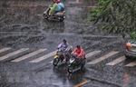Lai Châu, Điện Biên có mưa to, đề phòng sét và sạt lở đất đá