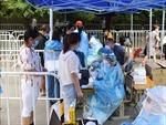 Trung Quốc, Hàn Quốc tiếp tục ghi nhận thêm các ca mắc COVID-19