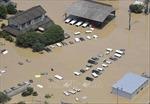 Nhật Bản đẩy mạnh cứu hộ tại các tỉnh bị ảnh hưởng mưa lũ