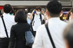 Ngày thứ 6 liên tiếp, Tokyo ghi nhận trên 100 ca mắc COVID-19