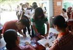 Trên 900.000 thí sinh đăng ký thi tốt nghiệp THPT năm 2020