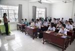 Kiên Giang chuẩn bị tốt các điều kiện cho kỳ thi tốt nghiệp THPT