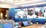 ASEAN 2020: Hội nghị trực tuyến Chính sách An ninh diễn đàn khu vực ASEAN