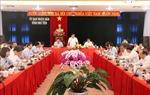 Phú Yên cần làm tốt việc lựa chọn các lĩnh vực để thu hút đầu tư