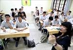 Thi tốt nghiệp Trung học phổ thông 2020: Đặc biệt lưu ý công tác bảo mật đề thi