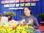 Bình Phước cần phát huy lợi thế của vùng kinh tế trọng điểm Đông Nam Bộ