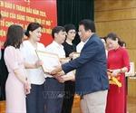Chú trọng tuyên truyền Đại hội Đảng bộ các cấp Khối các cơ quan Trung ương