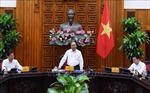 Thủ tướng đề nghị Bến Tre quyết liệt giải ngân vốn đầu tư công