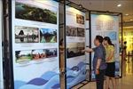 Triển lãm hơn 200 tài liệu quý về Đô thị biển Đà Nẵng