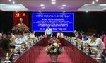 Trưởng ban Nội chính Trung ương: Sơn La tiếp tục chỉ đạo hoàn thành Đại hội Đảng bộ cấp trên cơ sở