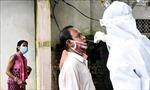 Ấn Độ phát hiện 28.637 ca mắc COVID-19 trong 24 giờ qua