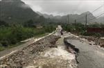 Mưa lũ ở Lai Châu gây thiệt hại hơn 3 tỷ đồng