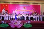 Đại hội Cháu ngoan Bác Hồ tỉnh Yên Bái lần thứ VI năm 2020