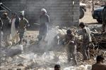 Taliban tấn công làm ít nhất 12 cảnh sát, 4 dân thường Afghanistan thiệt mạng
