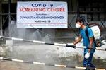 Nhiều bang ở Ấn Độ áp đặt trở lại các biện pháp phong tỏa