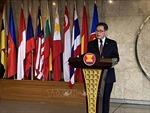 ASEAN và các thực thể liên kết tăng cường hợp tác