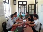 Xử phạt chủ tài khoản Facebook 'Vương Huyền Túi' vì tung tin thất thiệt về dịch COVID-19