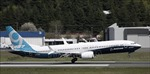 FAA đưa ra yêu cầu mới để Boeing 737 MAX bay trở lại