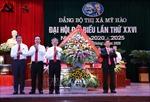 Hưng Yên: Xây dựng thị xã Mỹ Hào trở thành đô thị thông minh