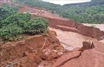 Mưa lớn gây lở đất ở Indonesia làm 10 người thiệt mạng