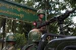 Chính phủ Myanmar và các nhóm vũ trang sắc tộc đồng thuận về thỏa thuận ngừng bắn