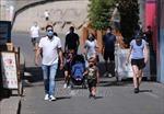 Pháp cảnh báo 'đỏ' nguy cơ lây nhiễm ở Paris