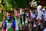 Thái Lan mở lại trường học trên cả nước