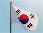 Điện mừng nhân dịp kỷ niệm lần thứ 75 ngày Quốc khánh Đại hàn Dân Quốc