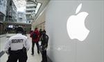 Facebook tham gia cuộc chiến pháp lý chống Apple