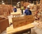 Tổng cục Hải quan tháo 'vướng' cho doanh nghiệp xuất khẩu mặt hàng gỗ cao su dạng tấm