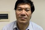 Ngày 10/12, xét xử vụ án xảy ra tại Trung tâm Kiểm soát bệnh tật TP Hà Nội