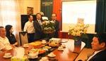 Hoạt động gắn kết người Việt với địa phương tại CH Séc