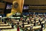 Singapore kêu gọi hợp tác toàn cầu chống COVID-19