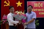 Thủ tướng Nguyễn Xuân Phúc phê chuẩn kết quả bầu Chủ tịch UBND tỉnh Cà Mau