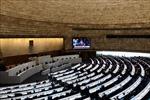 Hạ viện Thái Lan thông qua dự luật ngân sách 2021