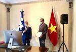 Tổng thống Honduras mong muốn thúc đẩy quan hệ hữu nghị, hợp tác với Việt Nam