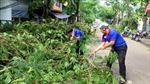 Thừa Thiên - Huế đảm bảo an toàn cho học sinh trở lại trường sau bão số 5