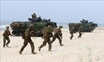 Litva xác nhận Mỹ sẽ triển khai binh sĩ đến nước này vào tháng 11 tới