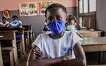 UNICEF: Đại dịch COVID-19 đe dọa một thế hệ trẻ em châu Phi