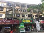 Cần tư duy đột phá trong cải tạo chung cư cũ tại Hà Nội