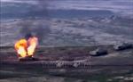 Cộng đồng quốc tế hối thúc chấm dứt xung đột tại Nagorno-Karabakh