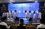 Khai trương Trung tâm điều hành thông minh tỉnh Quảng Nam