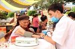 Đáp ứng nhu cầu chăm sóc sức khỏe cho người cao tuổi