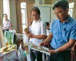 Trà mãng cầu, khô cá tra Cần Thơ được xếp hạng sản phẩm OCOP 4 sao