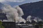 Xung đột tại Nagorny - Karabakh: Nga và Pháp hối thúc các bên đàm phán