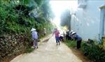 Phát huy hiệu quả mô hình 'Làng quê an toàn' ở Tuyên Quang