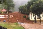 Sạt lở đất ở Việt Nam – căn nguyên tự nhiên và nhân tạo